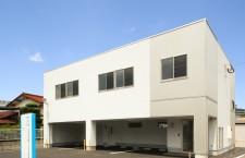 外資系企業事務所・倉庫