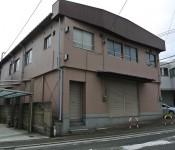 井堀3丁目貸事務所・倉庫