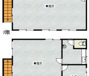 八幡町貸事務所・倉庫